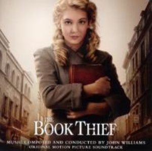 The Book Thief - Die Bücherdiebin/OST