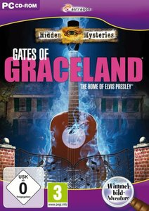 Hidden Mysteries - Gates of Graceland
