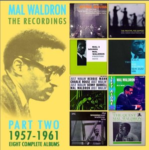 The Recordings Part Two,1957-1961