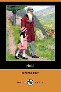 Heidi (Dodo Press)