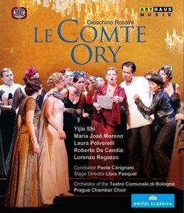Comte Ory,Le