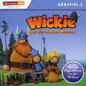 Hörspiel 3 Zur Neuen CGI TV-Serie