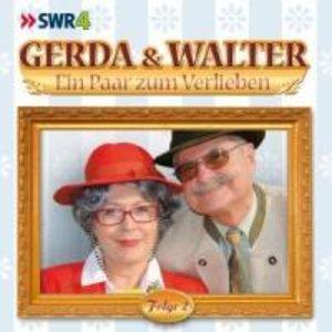 Gerda & Walter Folge 2 - SWR4