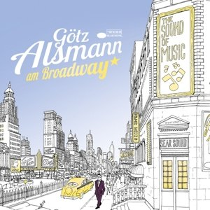Am Broadway (Vinyl)