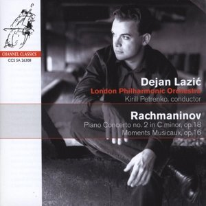 Klavierkonzert 2/Moments Musicaux op.16