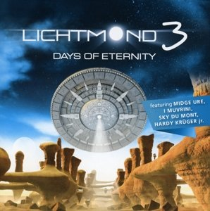 Days Of Eternity (CD)