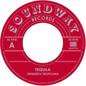Tequila/Lluvia