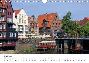 Reupert, L: Lüneburg - Stadt der Giebel und Fachwerkhäuser (