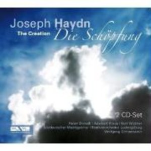 Die Schöpfung-Digipack (Haydn,Joseph)