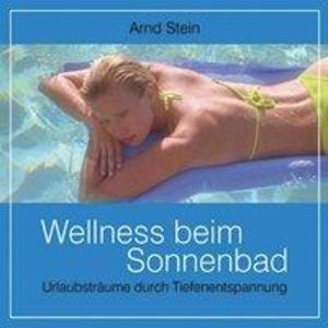 Wellness beim Sonnenbad