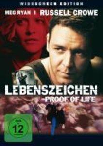 Lebenszeichen-Proof Of/DVD