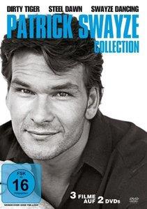 Patrick Swayze Box (DVD)