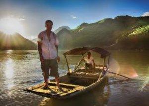 Adventure North Vietnam (Poster Book DIN A3 Landscape)