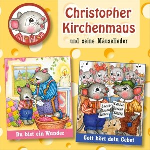 Christopher Kirchenmaus 10