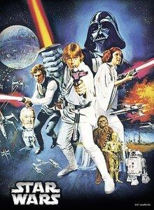 SW: Krieg der Sterne