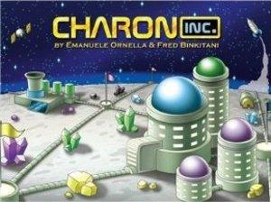 Pegasus Spiele 52100G - Charon