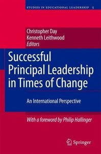 Successful Principal Leadership in Times of Change