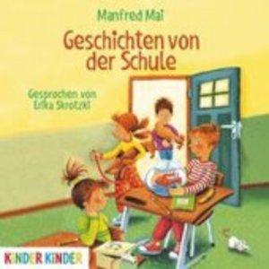 Geschichten Von Der Schule