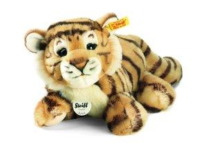 Steiff 66269 - Radjah Baby, Schlenker-Tiger, 28 cm