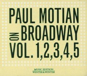 On Broadway Vol.1-5