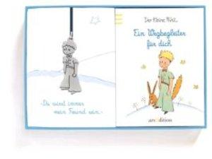 Saint Exupèry, A: Kleine Prinz Schlüsselanhänger