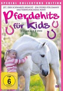 Pferdehits für Kids