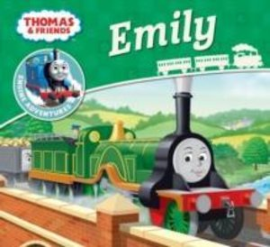 Engine Adventures: Emily