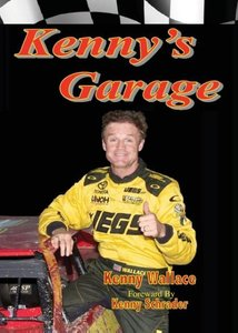 Kenny, W: Kenny's Garage