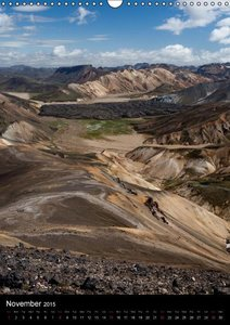 Tschöpe, F: Majestic Mountains of Iceland - The Laugavegur C