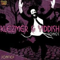 Klezmer & Yiddish Songs - zum Schließen ins Bild klicken