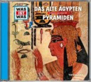 Das alte Ägypten/ Pyramiden