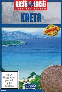 Kreta (Bonus Santorini)