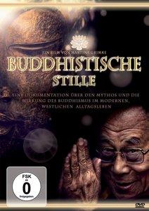 Buddhistische Stille (Dokumentation)