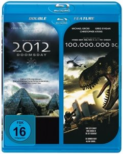 2012: Doomsday & 100 Million BC