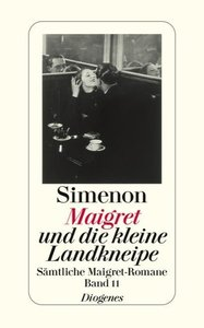 Maigret und die kleine Landkneipe
