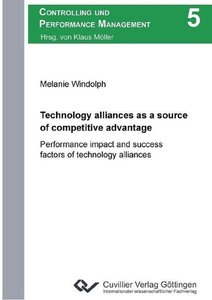 Technology alliances as a source of competitive advantage
