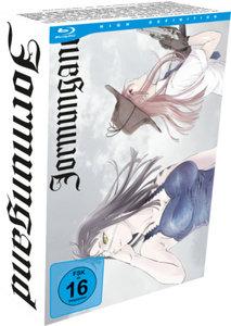 Jormungand - Blu-ray 1 + Sammelschuber