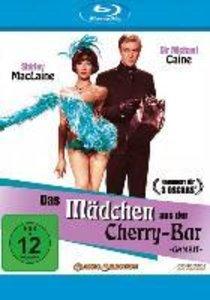 Das Mädchen aus der Cherry-Bar (Blu-ray)