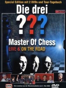 Die drei ??? - Master of Chess. Special Edition (drei Fragezeich