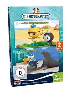 04/2er DVD Oktonauten