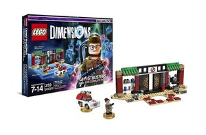 LEGO Dimensions - Story Pack - New Ghostbusters (71242)