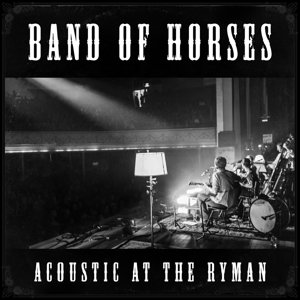 Acoustic At The Ryman (180g+MP3)
