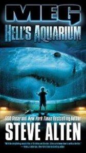 Meg 05. Hell's Aquarium