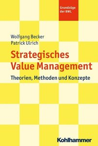 Strategisches Value Management