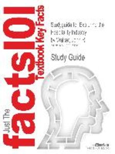 Studyguide for Exploring the Hospitality Industry by Walker, Joh