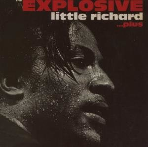 The Explosive Little Richard (+Bonus)