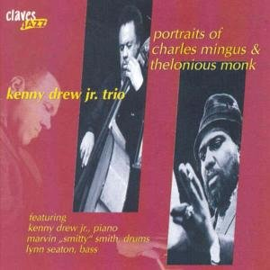 Kenny Drew jr.Trio