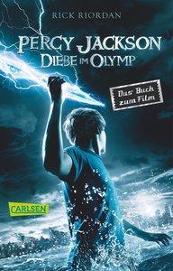 Riordan, R: Percy Jackson 1 Diebe im Olymp/Filmausg.