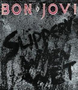 Slippery When Wet (Blu-Ray Audio)