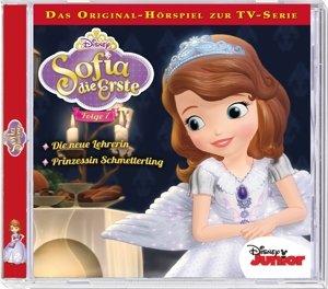 Disney - Sofia die Erste 07